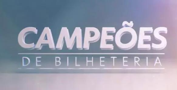 Campeões de Bilheteria