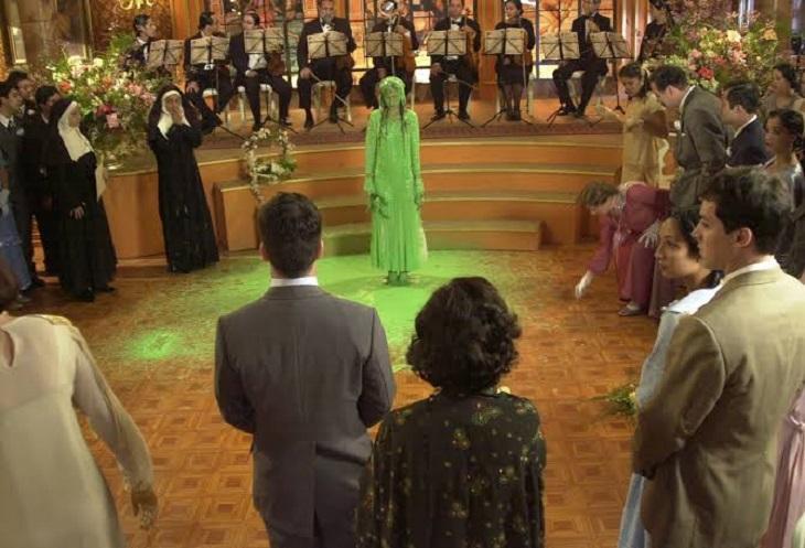 Canal americano está desenvolvendo minissérie inspirada em Carrie, A Estranha
