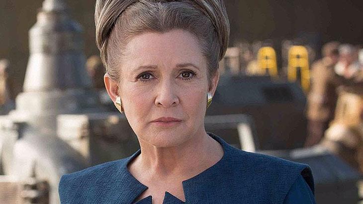 """Meryl Streep pode entrar para o elenco de """"Star Wars"""""""