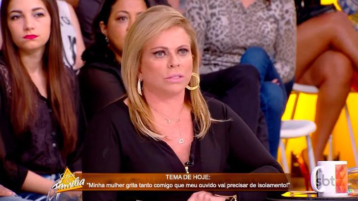 """Christina Rocha diz que já se acostumou com trocas de horários no SBT: \""""Silvio está testando\"""""""