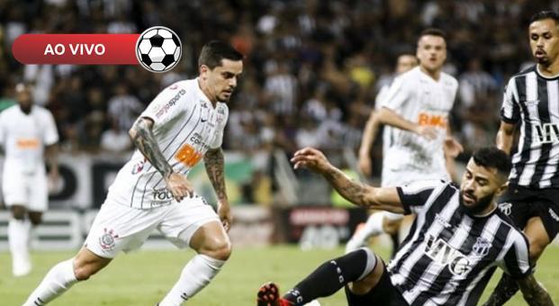Ceará x Corinthians