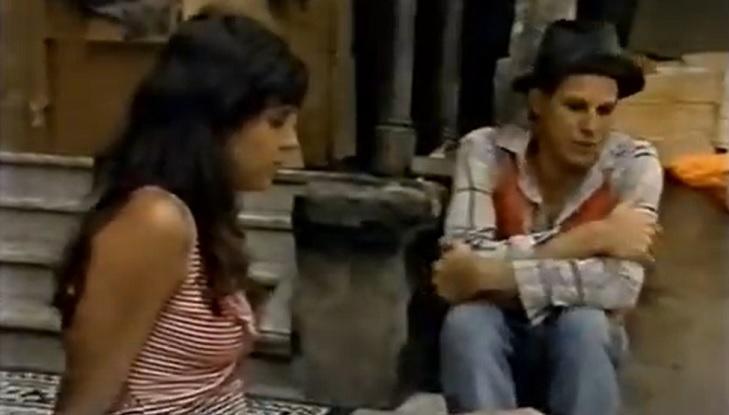 Há 30 anos, SBT exibia seu primeiro crossmedia com galã da Globo