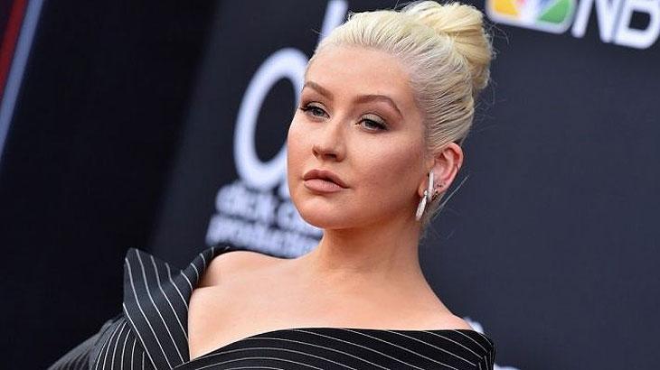 Christina Aguilera é acusada de ser gordofóbica