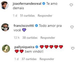 """Ex-atriz de Malhação anuncia transição de gênero: \""""Não me sinto menina\"""""""