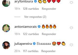 Camila Queiroz confirma presença na segunda temporada de Verdades Secretas