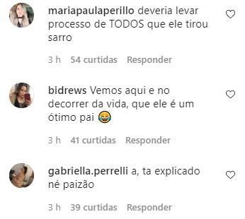 """Carlinhos Mendigo critica adoção por transexuais: \""""Prefiro ser órfão\"""""""
