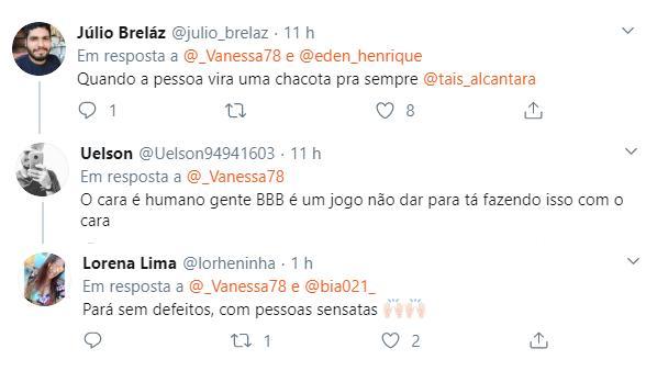 Eliminado do BBB20, Hadson é vaiado durante evento no Pará
