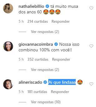"""Larissa Manoela muda o visual e surpreende fãs: \""""Quarentena bateu aqui\"""""""