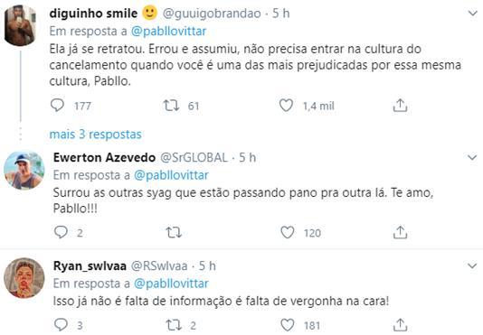 Pabllo Vittar critica transfobia em meio a polêmica de Marília Mendonça