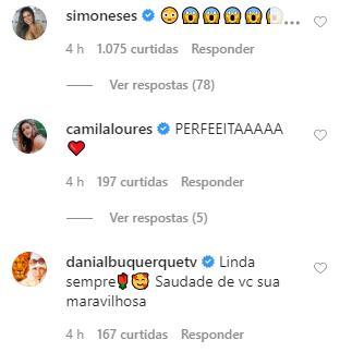 """Simaria, da dupla com Simone, muda visual e surpreende fãs: \""""Maravilhosa\"""""""