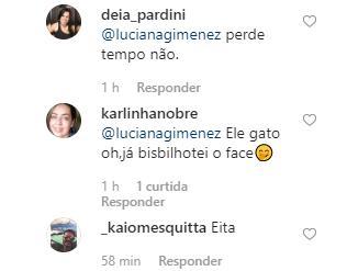 """Atriz Fernanda Machado está grávida pela segunda vez: \""""Alegria enorme\"""""""