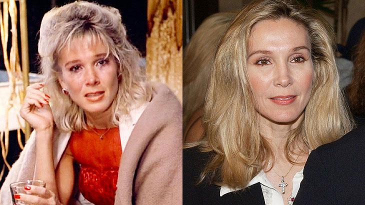 """Veja como estão os atores de """"Dirty Dancing"""" 30 anos após o seu lançamento"""
