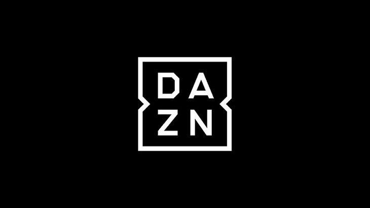Logo da DAZN