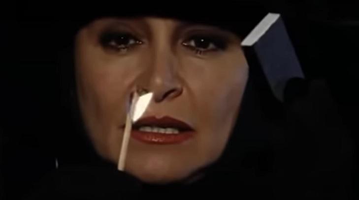 Vilã de Triunfo do Amor escondeu câncer, cantou para o Papa e quase morreu em cena