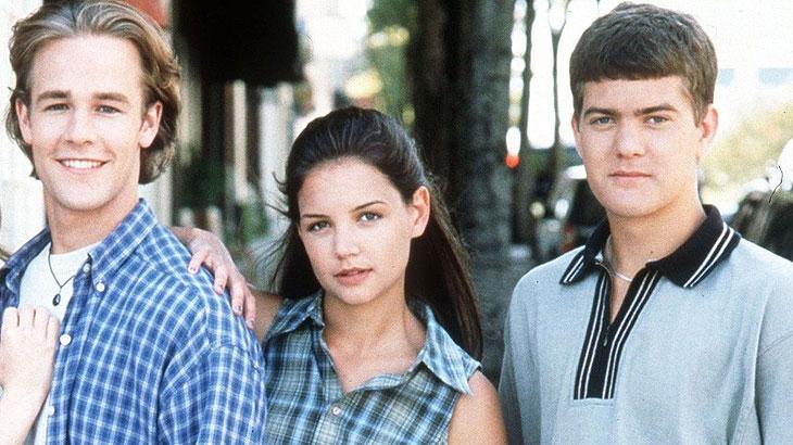 Relembre alguns dos trios amorosos mais famosos da TV e do Cinema