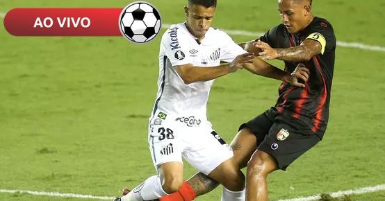 Deportivo Lara x Santos