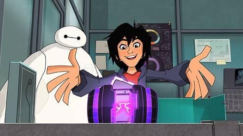 Na quarentena, Disney XD investe em maratonas de desenhos