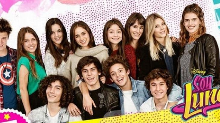 Disney+ planeja novela teen para sair na frente da Netflix no Brasil