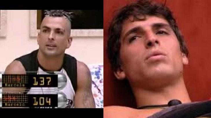 BBB20: Três semelhanças e três diferenças entre Felipe Prior e Marcelo Dourado