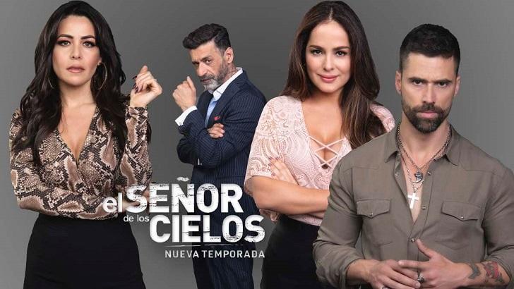 Cinco novelas fora da Televisa para o SBT exibir