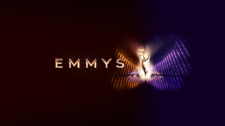 Logo do Emmy