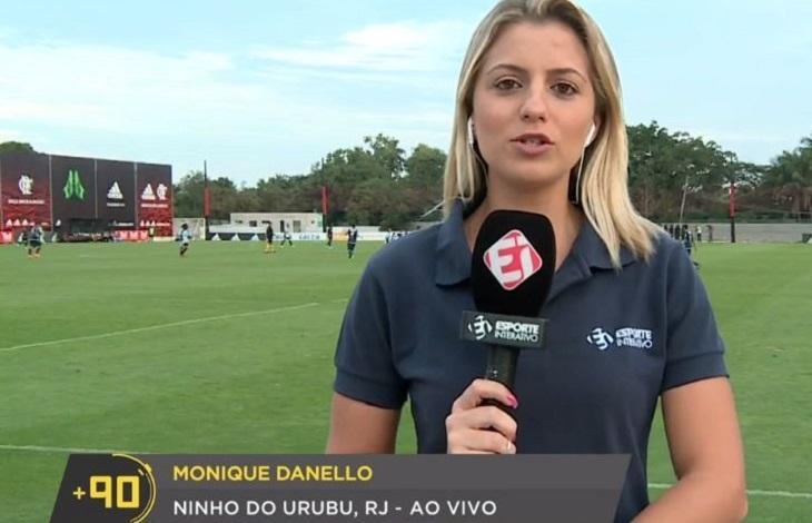 """Jornalistas do Esporte Interativo falam de reinvenção na quarentena: """"Primeira semana foi difícil"""""""