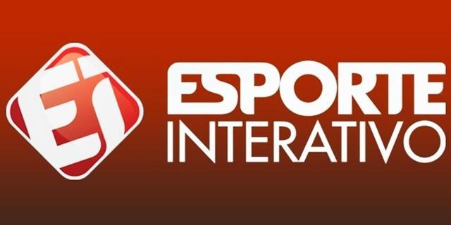 Logo do Esporte Interativo
