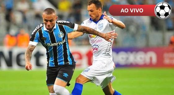 Esportivo x Grêmio