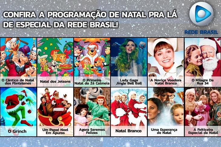 Rede Brasil anuncia Esqueceram de Mim, alega erro e cancela exibição