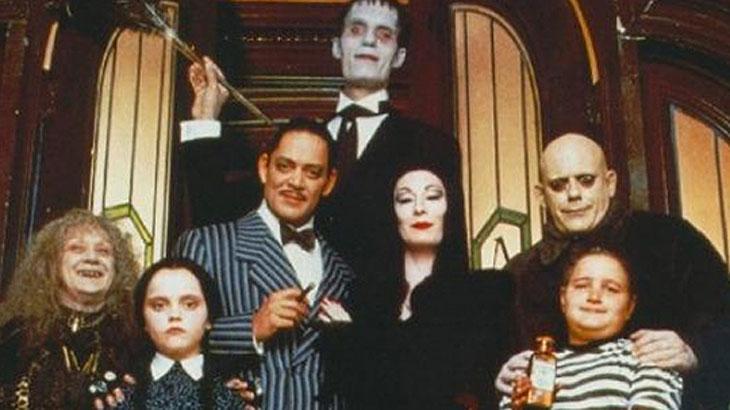 Com estreia prevista para 2019, Família Addams ganha reboot de animação