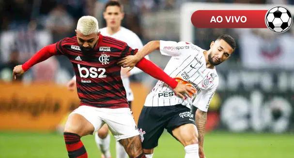 Flamengo x Corinthians