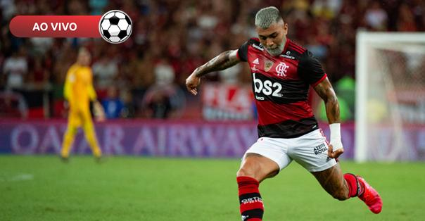 Flamengo x Independiente del Valle