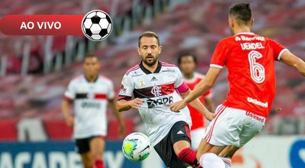 Flamengo x Internacional