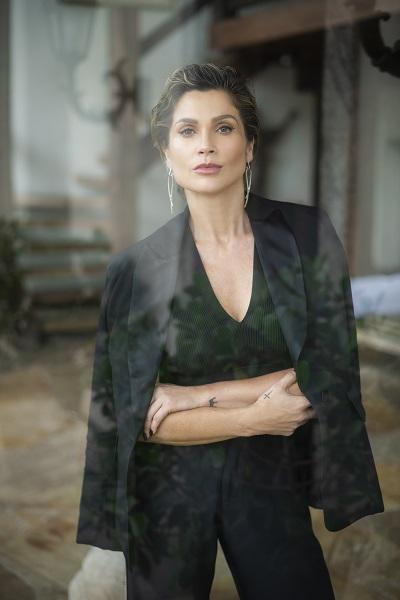 """Flávia Alessandra compara Daniel Ortiz a Walcyr Carrasco: \""""Jeitos distintos de escrita\"""""""