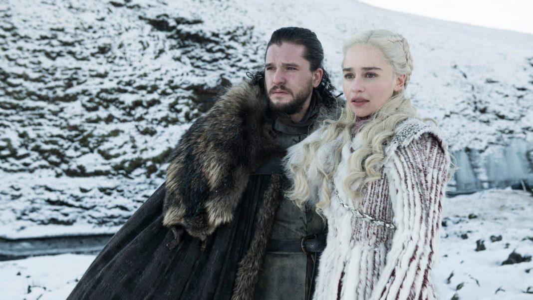 """Chegando para sua última temporada, """"Game of Thrones"""" é 77 vezes mais cara que novela"""