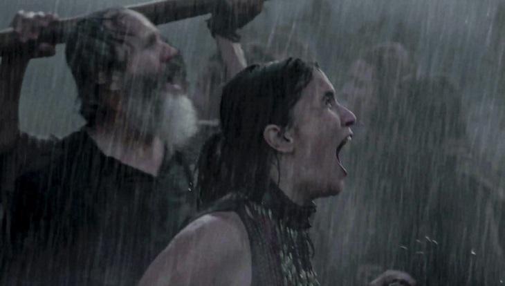 Gênesis: Dilúvio começa e Noé vira alvo do povo