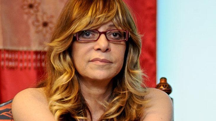 Autora Glória Perez