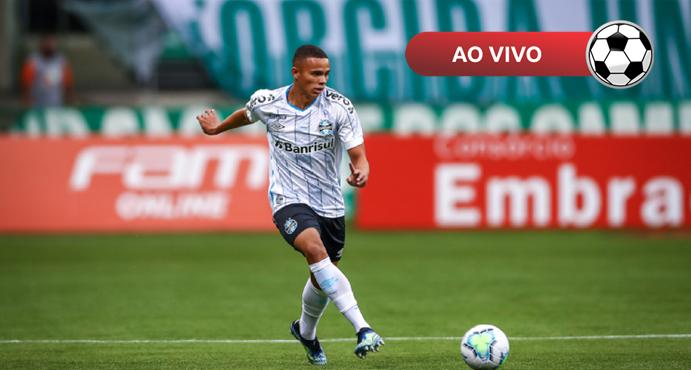 Grêmio x Ayacucho