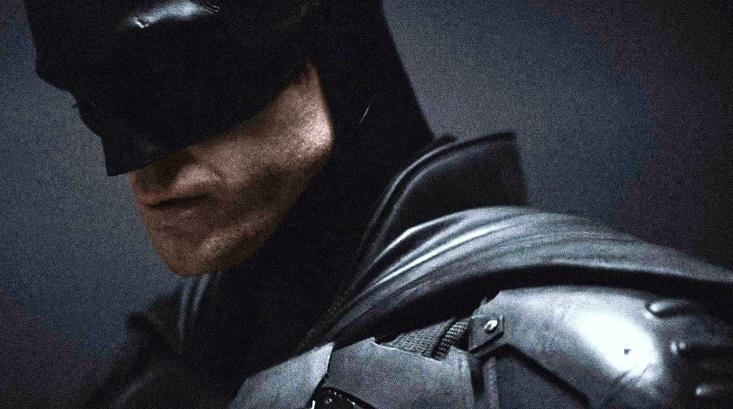 Foto de Batman, nova série da HBO Max