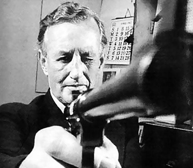 Há 53 anos morria Ian Fleming, criador do agente secreto 007
