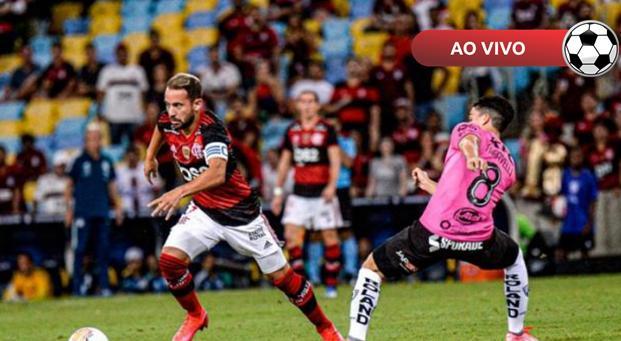 Independiente del Valle x Flamengo
