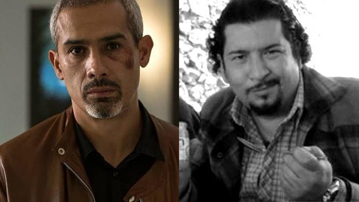 Jorge Navarro Sánchez e Luis Gerardo Rivera