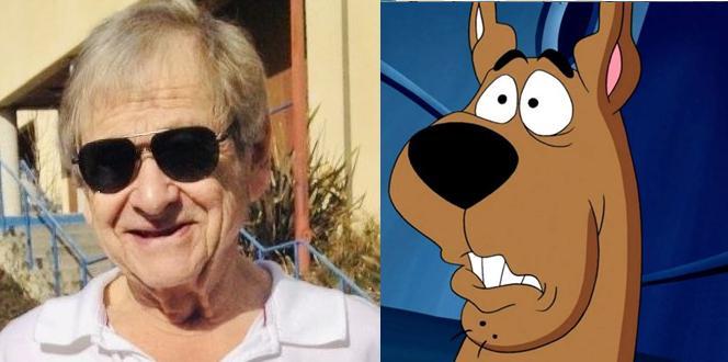 Joseph Ruby e Scooby-Doo