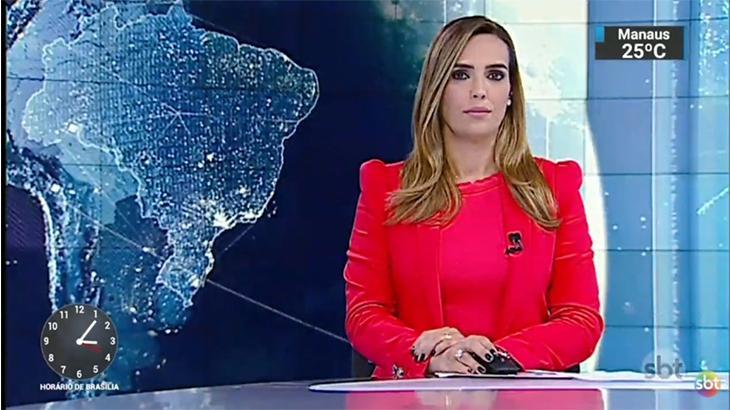 Nova contratada da Cultura, Karyn Bravo confessa que levou um susto com demissão do SBT