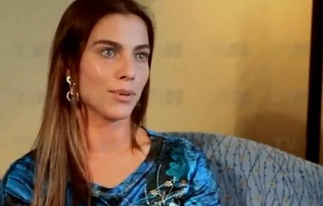 Ator de Triunfo do Amor foi acusado de abuso contra namorada brasileira e Shakira