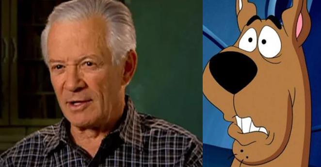 Ken Spears e Scooby-Doo