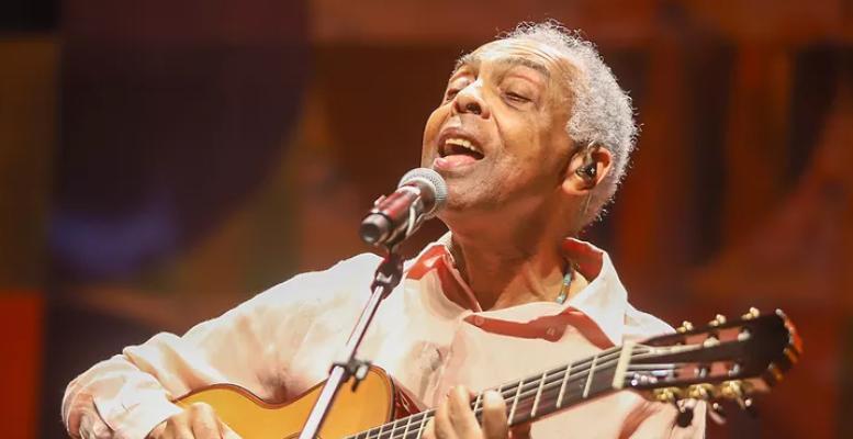 Live do Gilberto Gil