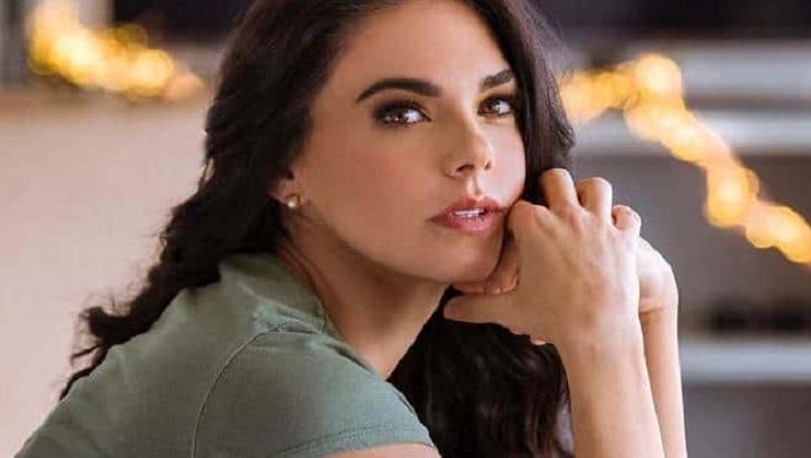 Atriz de Triunfo do Amor perdeu contrato após mentir sobre agressão para a Televisa