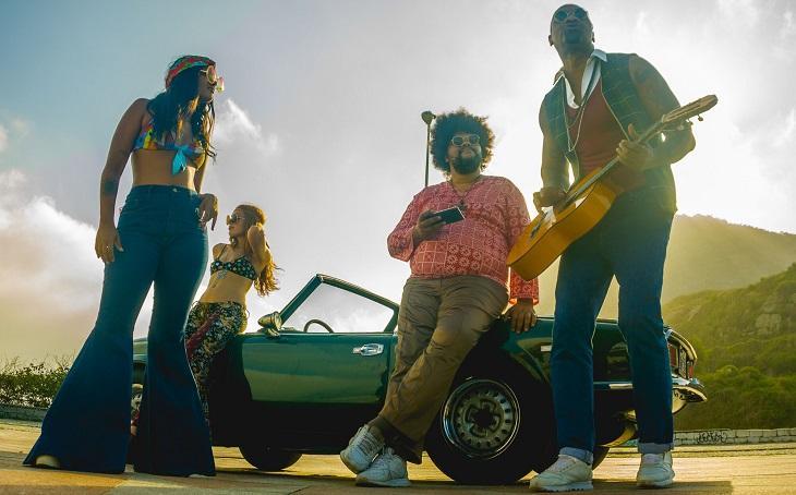 MV Bill lança single em homenagem a Tim Maia