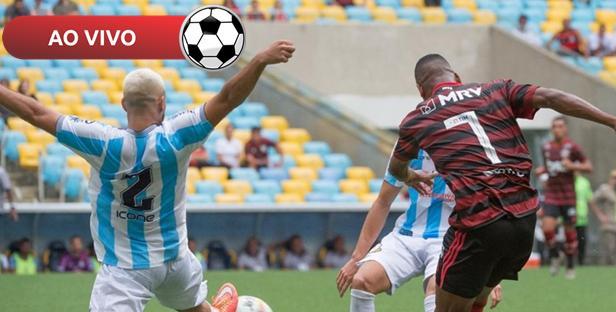 Macaé x Flamengo